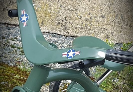 tricycle us 8
