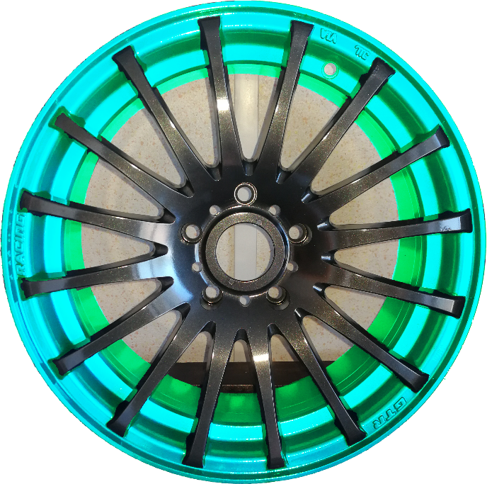 biko turquoise