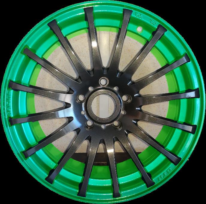 biko vert clair