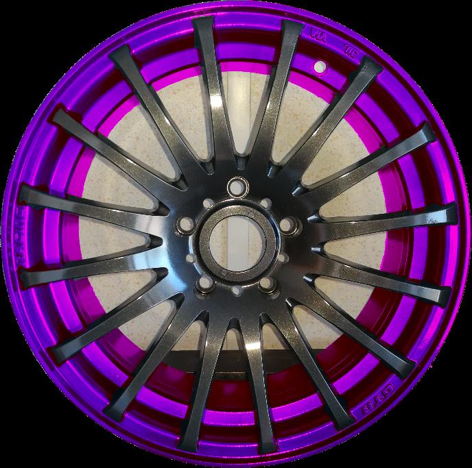 biko violet